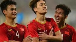 """Sánh ngang U23 Nhật Bản, U23 Việt Nam khiến châu Á """"ngước nhìn"""""""