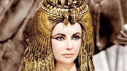 """Bí mật """"phòng the"""" khiến 2000 năm, Nữ hoàng Cleopatra vẫn là biểu tượng mê hoặc"""