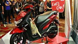 2019 Yamaha FreeGo giá 37 triệu đồng, cạnh tranh Honda Air Blade