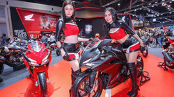 2019 Honda CBR250RR đẹp mê ly, gây sốt dân tập chơi