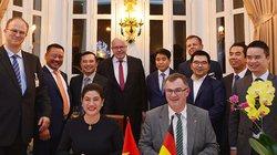 Doanh nghiệp Đức ký hợp tác vận hành các nhà máy nước cho AquaOne
