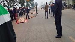 Tai nạn xe khách đâm vào đoàn xe tang số người chết và bị thương tăng cao