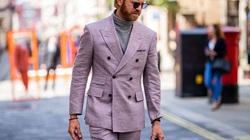 Chuyên gia tiết lộ quý ông cần tối thiểu những món sau để mặc đẹp