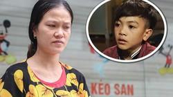 Clip: Em bé 13 tuổi đạp xe Sơn La về Hà Nội qua lời kể của mẹ