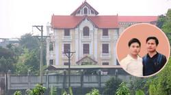 """Chủ """"biệt thự"""" không phép xây trên 2000m2 đất công tại Hà Nội là ai?"""