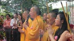 Vì sao Cty TNHH Ba Vàng Quảng Nam ngừng xây chùa nghìn tỷ?