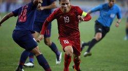 """CLIP: 90 phút """"điểm 10"""" của Quang Hải trước U23 Thái Lan"""