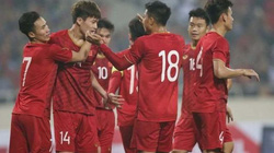 """Báo Trung Quốc: """"Nguy to, U23 Việt Nam là hạt giống số 1"""""""