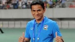 Thua thảm U23 Việt Nam, U23 Thái Lan mời Kiatisak trở lại?