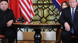 Nga giải mã việc đàm phán Mỹ-Triều không có kết quả