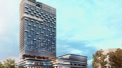 Dự án khách sạn 5 sao 12 Trần Phú: Dân kiện UBND TP Hải Phòng, Toà bác đơn