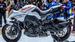 Đánh giá chi tiết 2019 Suzuki Katana vừa về Đông Nam Á