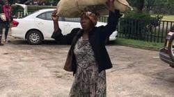 Làm việc tốt, được tỷ phú giàu nhất Zimbabwe tặng nhà, 1.000 USD/tháng