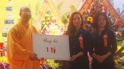 Ông chủ Ba Vàng Quảng Nam có quan hệ thế nào với Đại đức Thích Trúc Thái Minh?