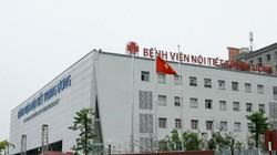 Diễn biến nóng vụ giám đốc BV Nội tiết Trung ương bị đánh nứt xương sọ