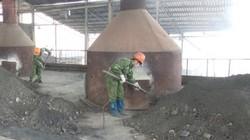 Bắc Kạn: Công ty Đô Thơm xả khí độc hại ra môi trường