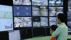 FPT và Grab hợp tác phát triển các giải pháp giao thông thông minh