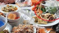 Ăn cỗ lấy phần ở Nam Định: Xã xử phạt, lãnh đạo huyện nói gì?