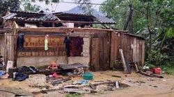 Lạng Sơn: Giông lốc bất ngờ làm 384 ngôi nhà bị tốc mái
