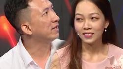 Lần đầu tiên MC Quyền Linh phải năn nỉ người chơi bấm nút hẹn hò