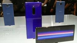 NÓNG: Thay đổi chiến lược, 2.000 nhân viên Sony Mobile có thể bị sa thải
