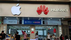 Huawei chê Mỹ là kẻ thua cuộc, không thể cạnh tranh với mình