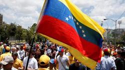 Nhà Trắng lớn tiếng dọa Nga vì đưa quân đến Venezuela