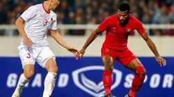 """Trung vệ U23 Việt Nam tiết lộ điều bất ngờ về """"ông lão"""" U23 Indonesia"""