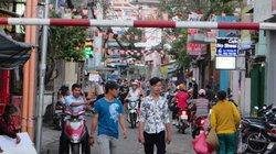"""""""Đất dữ"""" Sài Gòn ngày ấy (Kỳ 1): Mả Lạng, ám ảnh cái chết trắng"""