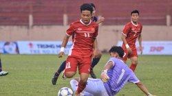 """""""Tiểu Công Phượng"""" ghi bàn, U19 Việt Nam đá bại Thái Lan"""