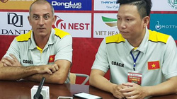 """HLV U19 Việt Nam nói gì khi """"tiểu Công Phượng"""" bị HLV Hoàng Anh Tuấn bỏ qua?"""