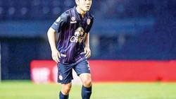 """Xuân Trường bị """"bỏ quên"""", Buriram United lên đỉnh Thai League"""