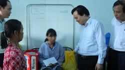 Vụ nữ sinh Hưng Yên bị đánh, lột quần áo: Thủ tướng chỉ đạo nóng