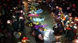 NÓNG nhất tuần: 32 người bị xe tải đâm chết khi đứng xem tai nạn xe hơi