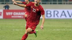 Tin sáng (1/1): Không phải Quang Hải, cầu thủ U23 Việt Nam hay nhất là ai?