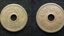 Điểm danh những đồng tiền may mắn trên Thế giới để lì xì Tết này