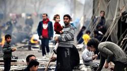 Nga đe dọa đẩy hàng trăm nghìn người tị nạn Syria tới châu Âu