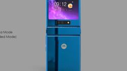 Motorola RAZR 2020 quá đẹp khiến Galaxy Fold 2 trở nên lỗi thời