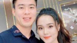 Trước màn cầu hôn đầu năm, nhìn lại chuyện tình 3 năm đầy lãng mạn của Duy Mạnh và bạn gái Quỳnh Anh