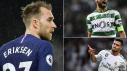 5 cầu thủ M.U nhắm mua sau khi vồ hụt Erling Haaland