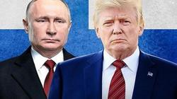 Mối đe dọa từ Putin năm 2020 Trump không thể bỏ qua