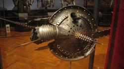 Những vũ khí thời Trung Cổ khiến kẻ thù phải khiếp sợ