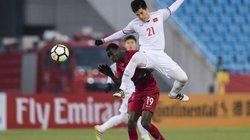 Danh sách U23 Việt Nam dự VCK U23 châu Á 2020: Bất ngờ về 2 cái tên bị loại