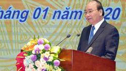 Thủ tướng Nguyễn Xuân Phúc khen Thống đốc Lê Minh Hưng kiếm nhiều tiền
