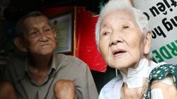 ẢNH: Cặp vợ chồng già trong căn nhà... 2m2 ở TP.HCM