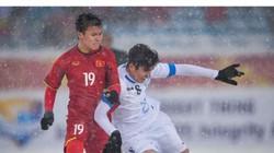 Báo châu Á: U23 Việt Nam gây kinh ngạc ngoài tưởng tượng