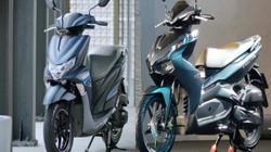 Chọn mua 2020 Honda Air Blade 125 hay Yamaha FreeGo chơi Tết?