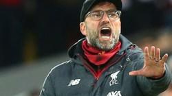 """Liverpool giành chiến thắng """"khác thường"""", HLV Klopp nói điều bất ngờ"""