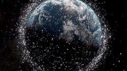 Điều gì sẽ xảy ra nếu tất cả rác thải Trái Đất phóng hết vào vũ trụ?