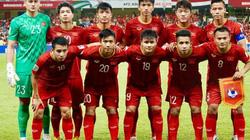 10 năm qua, ĐT Việt Nam thăng tiến thế nào trên BXH FIFA?